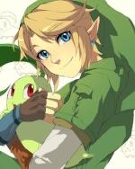 Link el héroe