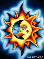 Estrella,Sol y Luna