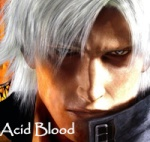 Acid Blood