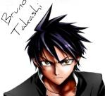 Bruno Takashi