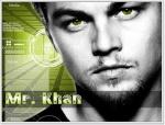 Mr. Khan