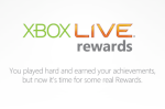 XBOXLIVEREWARDSGIVEAWAYS