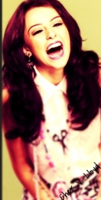 Cher V. Lloyd