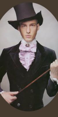 Lucien de Vidame