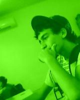 - ;BRUNO PATO