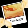Fire-anger