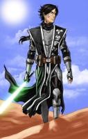 Solaron Krios