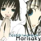 Marisaky