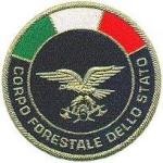 Corpo Forestale Rimini