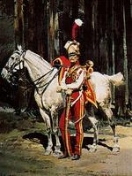Tzar Vassili XIX