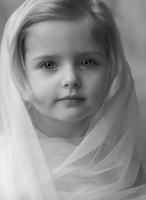 فتاة المطر