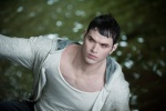 Emmett Mc. Cullen