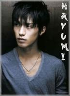 Hayumi