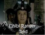 Chibi Ranger Red