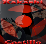 Kakashi Castillo