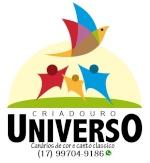 CRIADOURO UNIVERSO