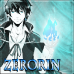 Zerorin