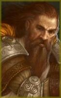Dorozhand, King of Nogrod