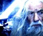 Gandalf, o Cinzento.