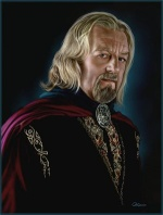 Théoden, King of Rohan