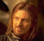 Boromir - Rei de Gondor