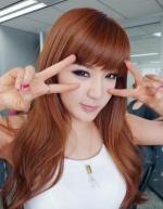 Yoon Ji Strawberrie