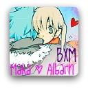 Maka ♥ Albarn