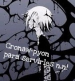Cronaw-pyon