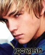 Dorian Evans