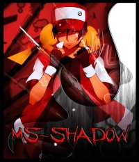 MsSHADOW2