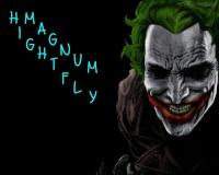 MagnumHighFly
