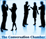 CONVERSATION CHAMBER