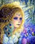 Hyacinth Girl
