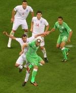 vive l algérie