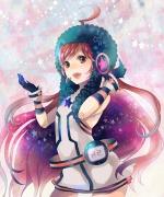 Arika-chan