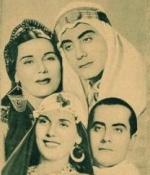 ابو الفهد فريد