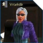 Vrixy