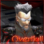 Overtkill