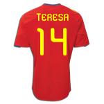 Teresa_Merengue