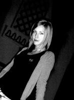 Дарья Свистун