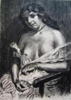 Madame Mili