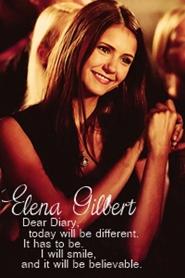 Elena Gilbert