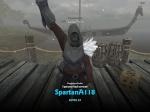 Spartan A-118