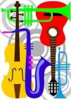 آساطين الموسيقى الاسبانية 1-90