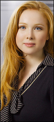Savannah O'Hara