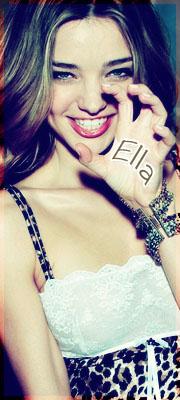 Ella Signoret