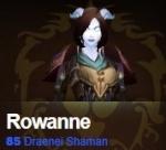 Rowanmother