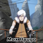 Max Hyuga