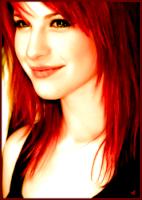 Amelia Sanders
