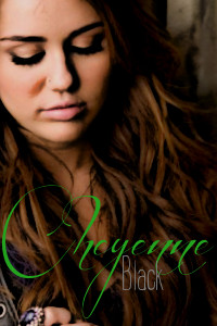Cheyenne Black